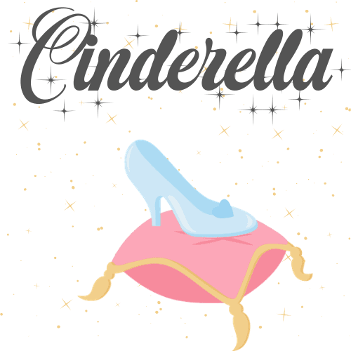 The Weathervane Theatre's Patchwork Players present Cinderella, The Colonial Theatre, Bethlehem, NH