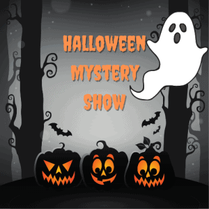 Weathervane Theatre's Patchwork Player present Halloween Mystery at The Colonial Theatre, Bethlehem, NH