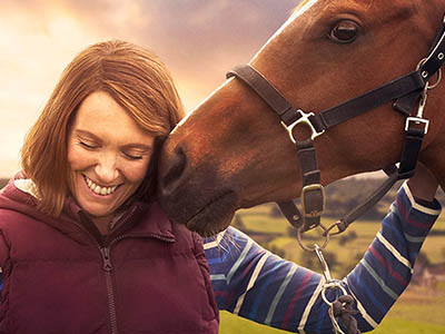 Dream Horse begins on July 10 in-theatre at The Colonial Theatre, Bethlehem, NH