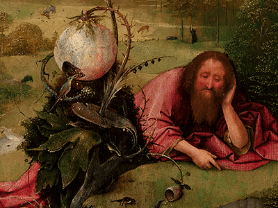Exhibition on Screen: The Curious World of Hieronymus Bosch, Delve into the vivid imagination of this true visionary. the Colonial Theatre, Bethlehem, NH